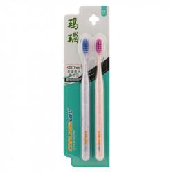 Набор зубных щеток Corlyse NO.511, soft