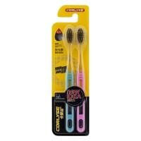 Набор зубных щеток Corlyse NO.506 innоvative, soft